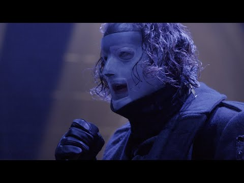 "Watch The New Slipknot Video/Song ""Solway Firth"""