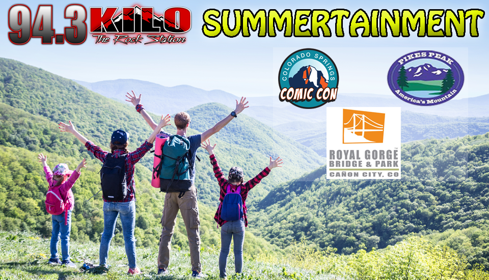 KILOs Summertainment