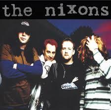 "KILO's KRANK IT OR KRAM IT: The Nixons 'CRUTCH"""