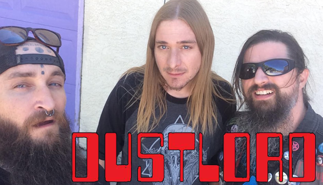 Dust Lord Band Web