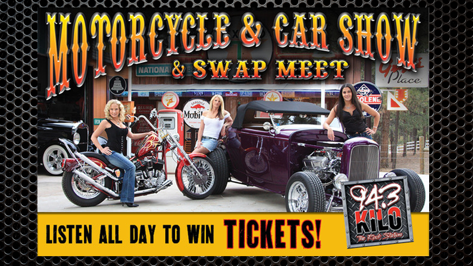 Super Show & Swap Meet 2020