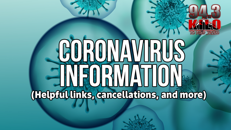 Helpful Coronavirus (COVID-19) Information