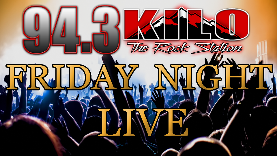 KILOs Friday Night Live