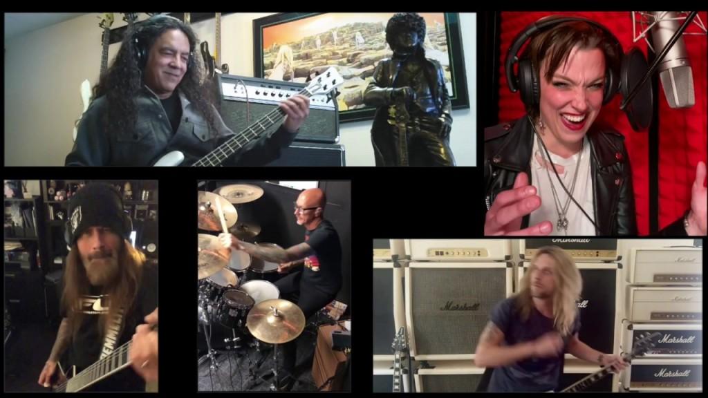 Thin Lizzy Lzzy Hale