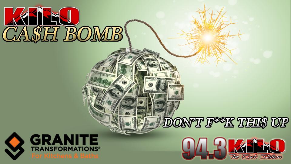 KILOs Cash Bomb