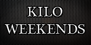 Kilo Weekends On Air
