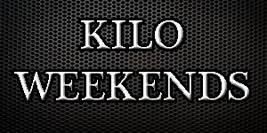 Kilo Weekends On Air