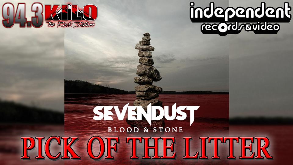 Pick Of The Litter: Sevendust