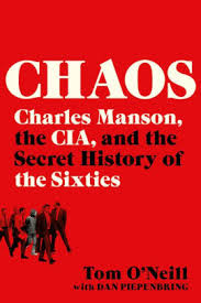 "Check Out The KILO Morning Show's Interview With Tom O'Neill, Who Will Blow Your Mind With His New Book About Charlie Manson!  ""CHAOS: Charlie Manson, The CIA, And The Secret History Of The Sixties."""