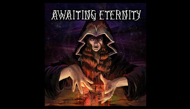 Awaiting Eternity Band Web