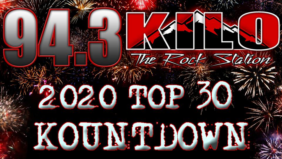 Top 30 Kountdown