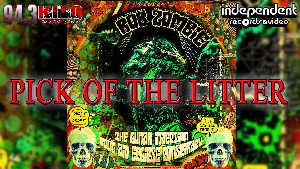 Rob Zombie Pick Of The Litter Web