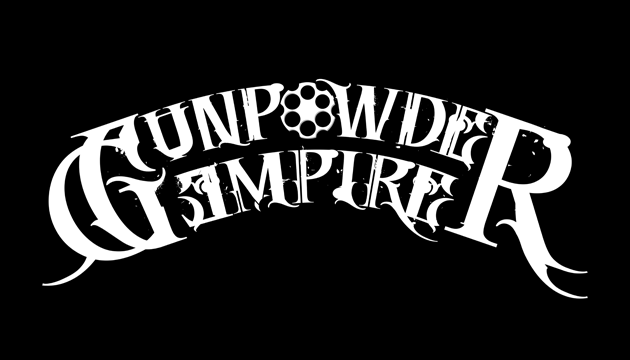 Gunpowder Empire Band Web