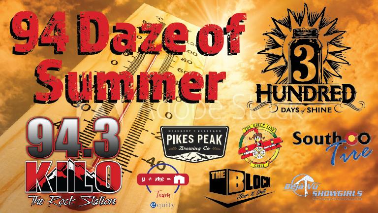 94 Daze Of Summer Webslider