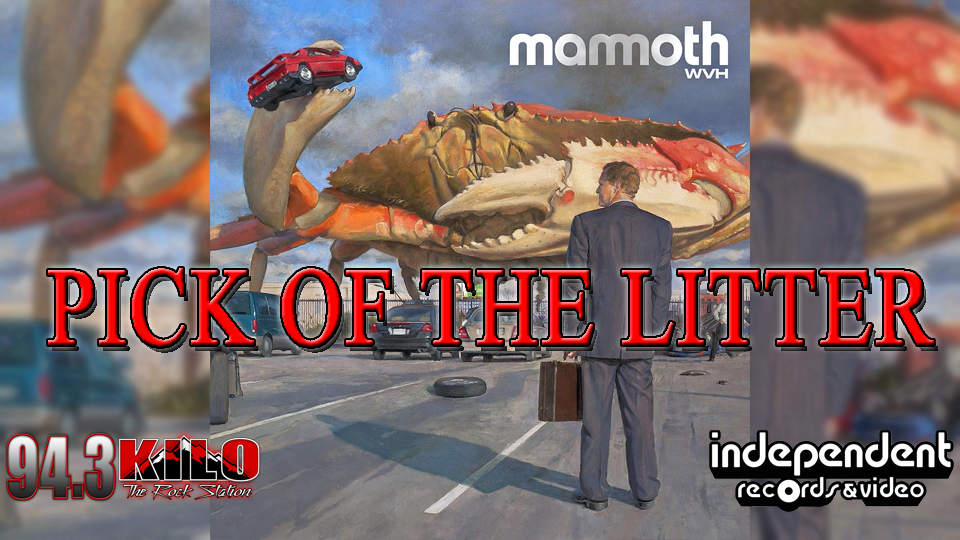 Mammoth Wvh Pick Of The Litter Web