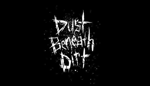 Dust Beneath Band Web