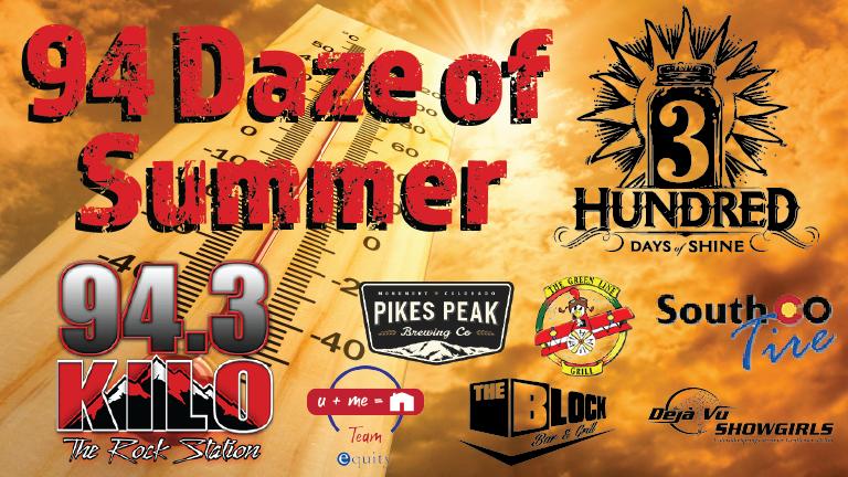 94 Daze Of Summer Web Slider Final 3