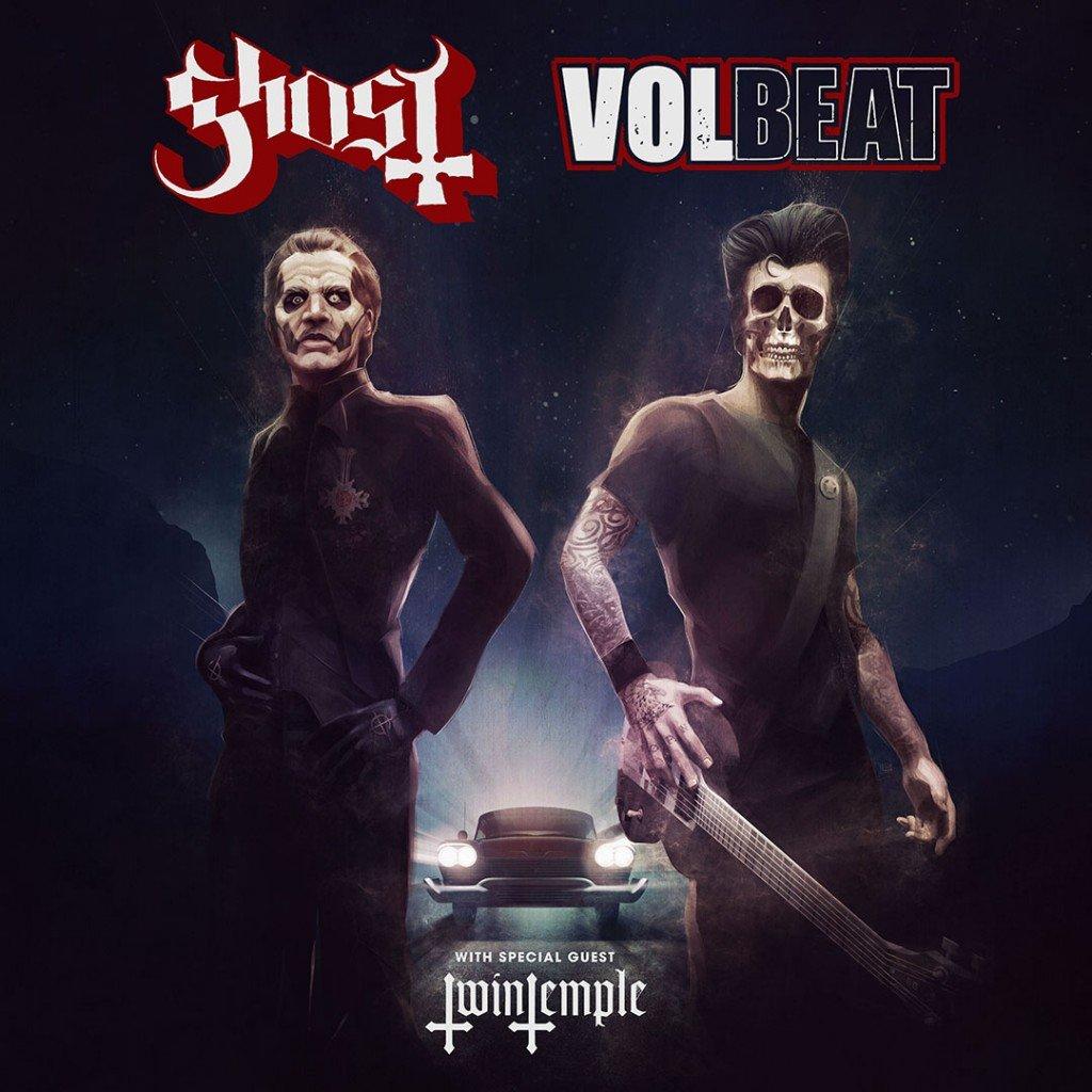 Ghost Volbeat Natgen 1x112