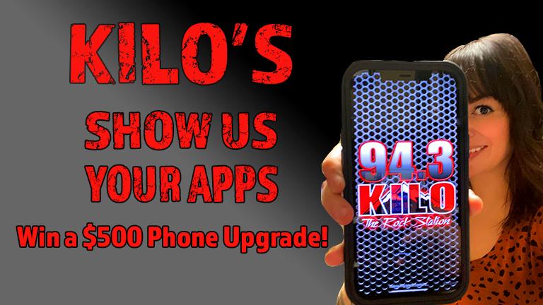Kilos Show Us Your Apps