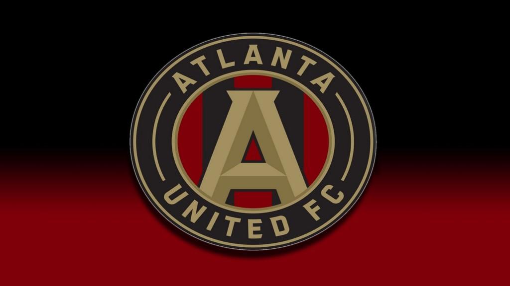 Atlanta United Football Club Logo MLS