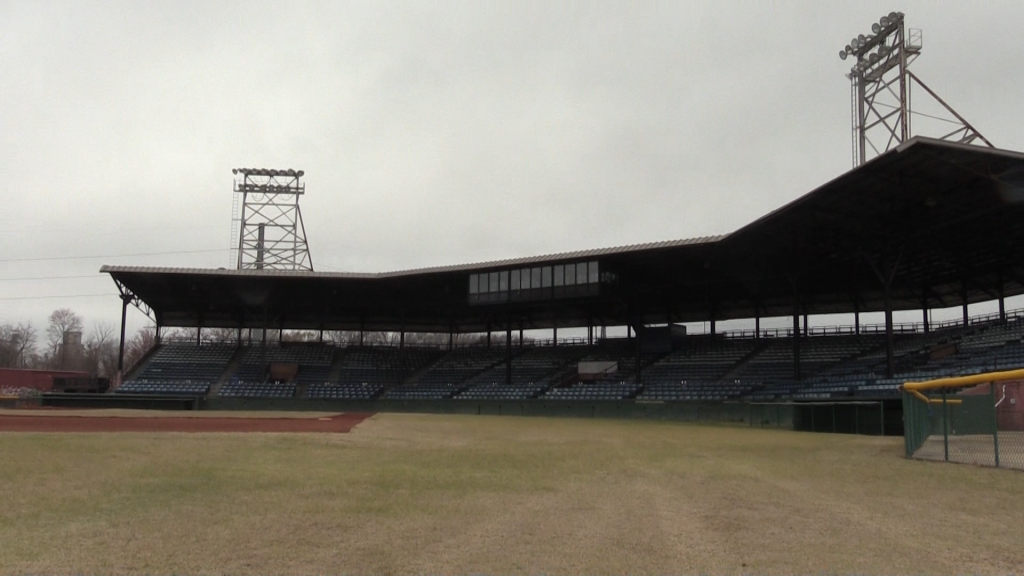 Historic Luther Williams Field in Macon could finally see a regular baseball team playing in the future.