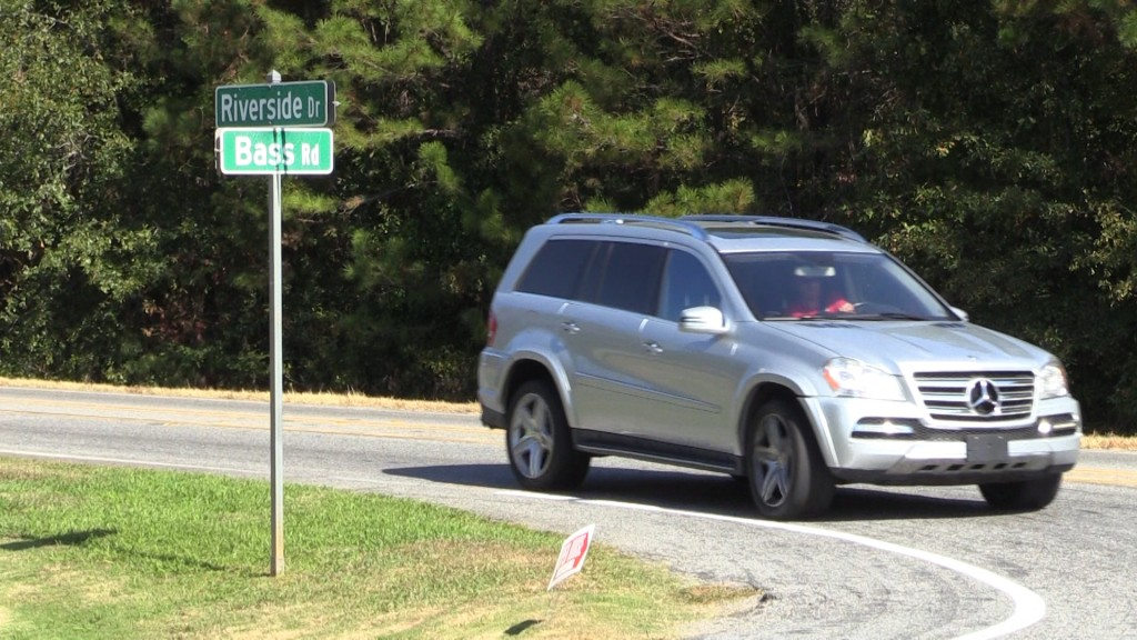 Widening Bass Road through SPLOST money would make a lot of commuters happier in North Macon.