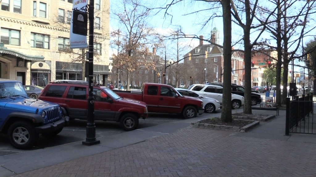 Macon downtown businesses are hoping to pool their money and provide a service that would benefit everyone.