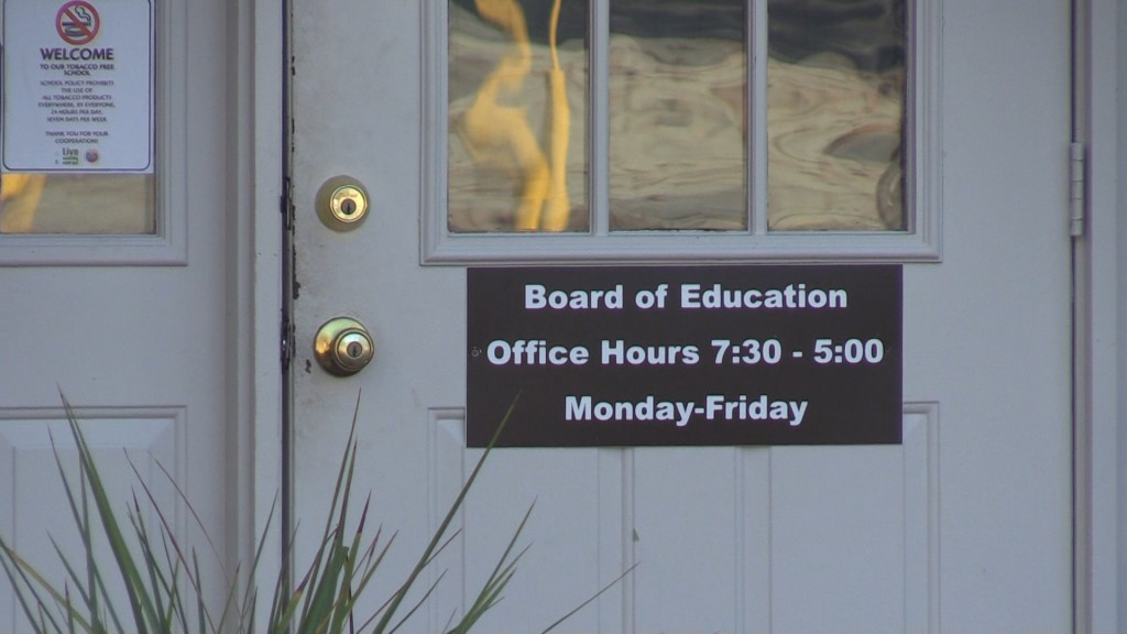 The Dooly County Board of Education will see five new faces at its January meeting