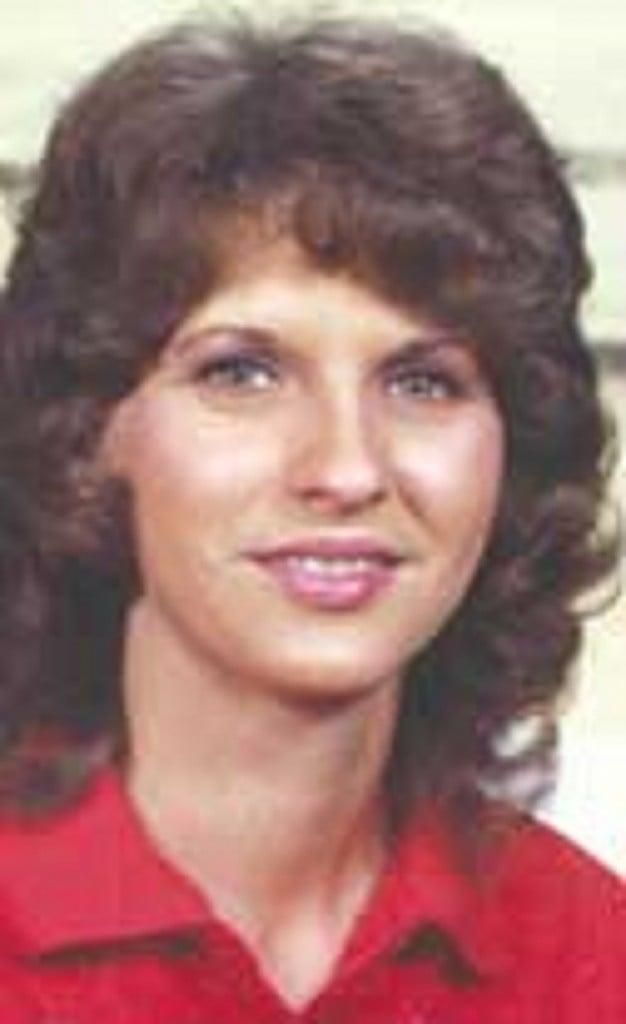Donna Johnson was murdered in July 1984.