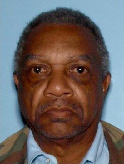 Edward Braswell was last seen walking in Bradley in Jones County.