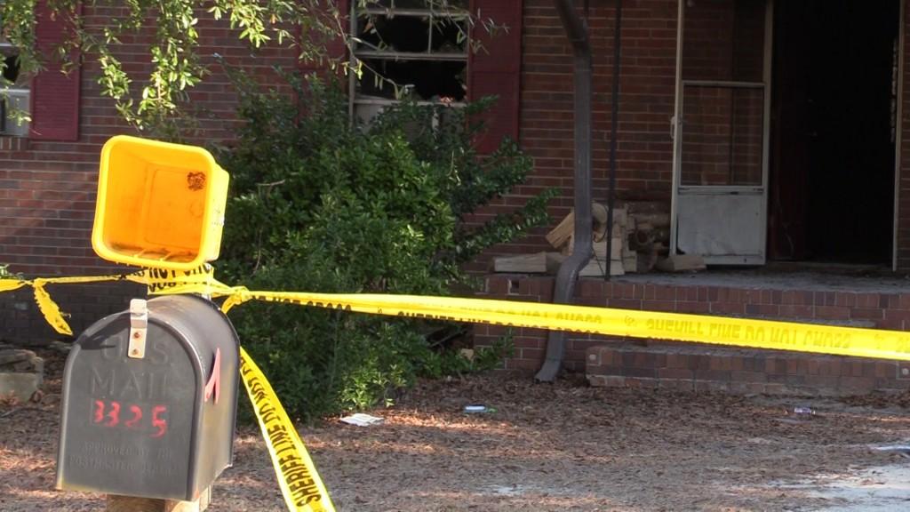 Mildred Drive Fire Kills Three People