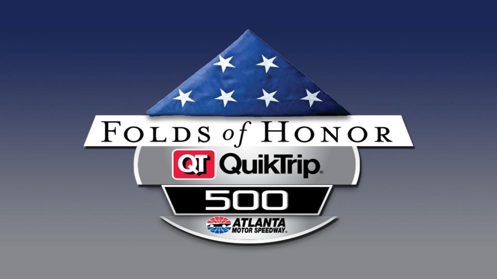 Folds of Honor QuikTrip 500
