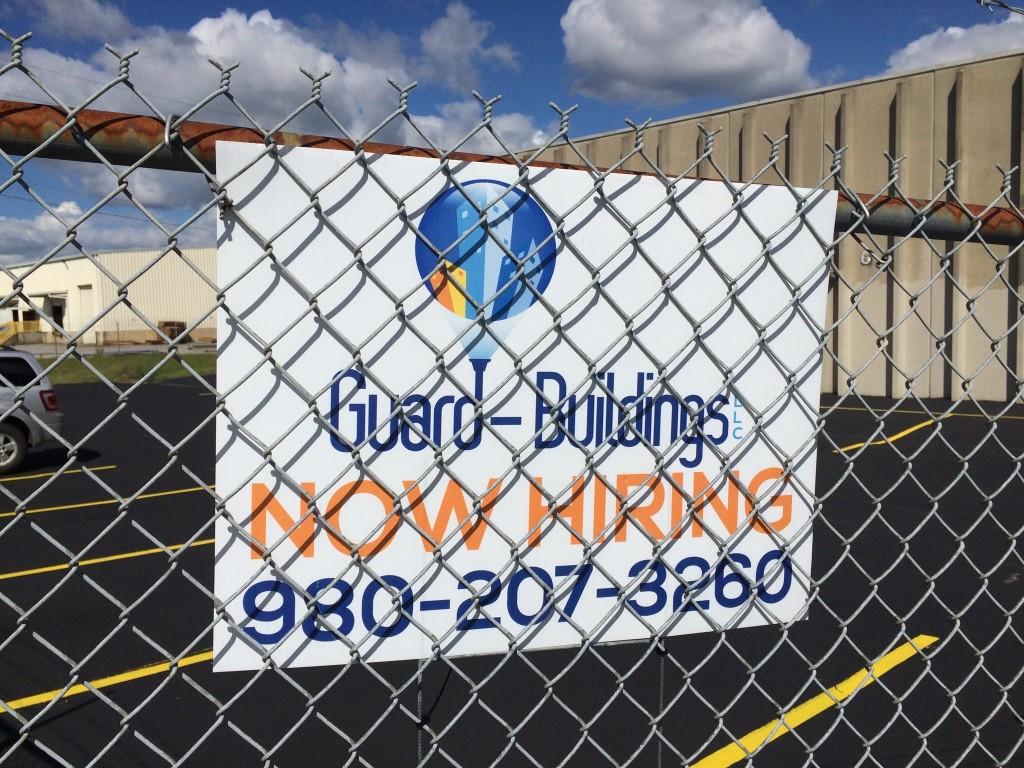 Guard Buildings LLC