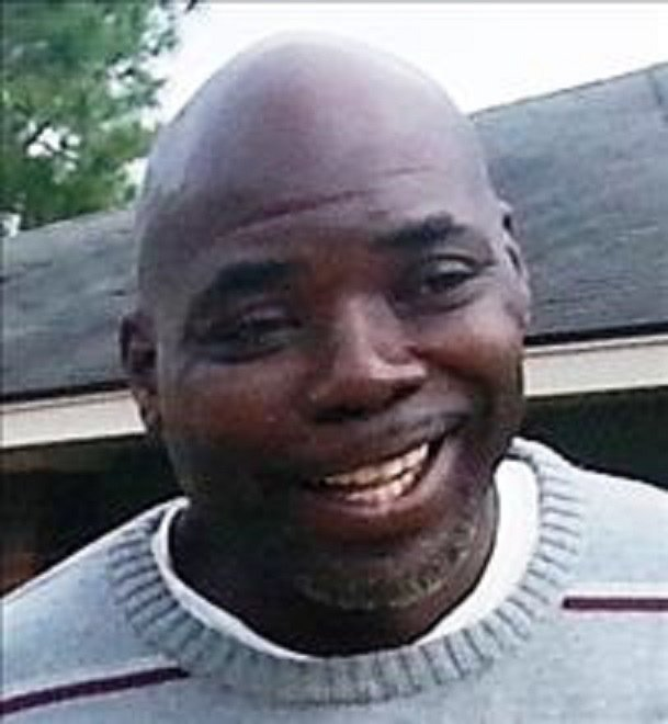 45-year-old Ira Underwood was shot and killed in Dublin.