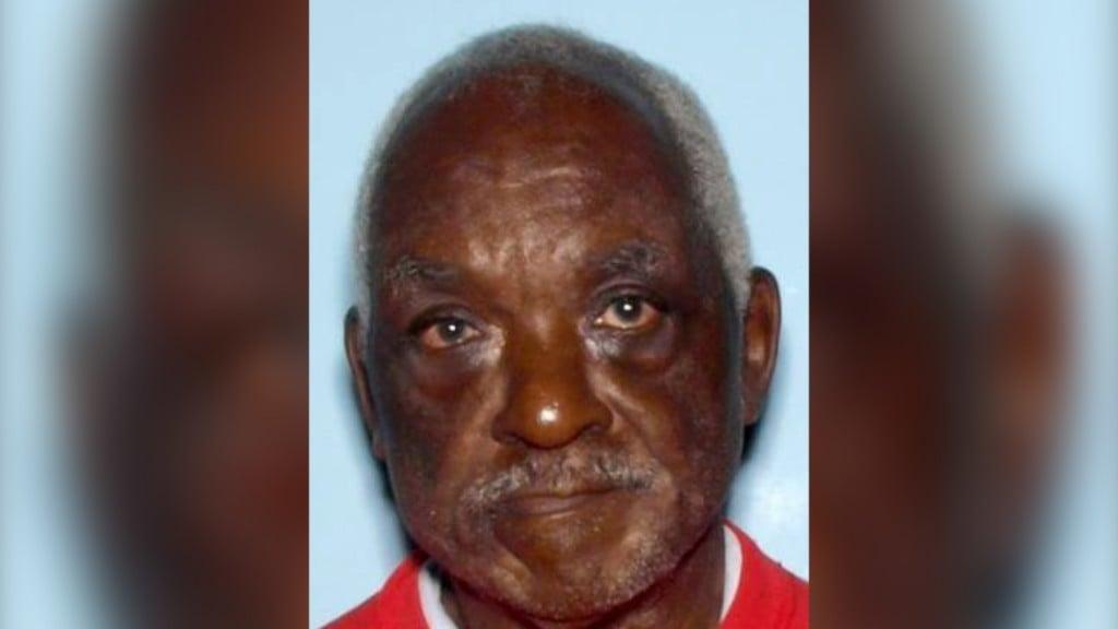 Joe Frank Ussery Sr. went missing sometime last week