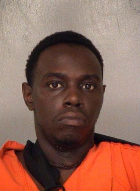 Accused suspect in shooting death of Jibri Bryan
