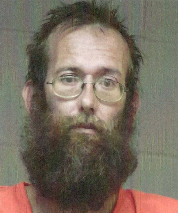 John Anthony Higginbotham is accused of shooting and killing his step-mother.