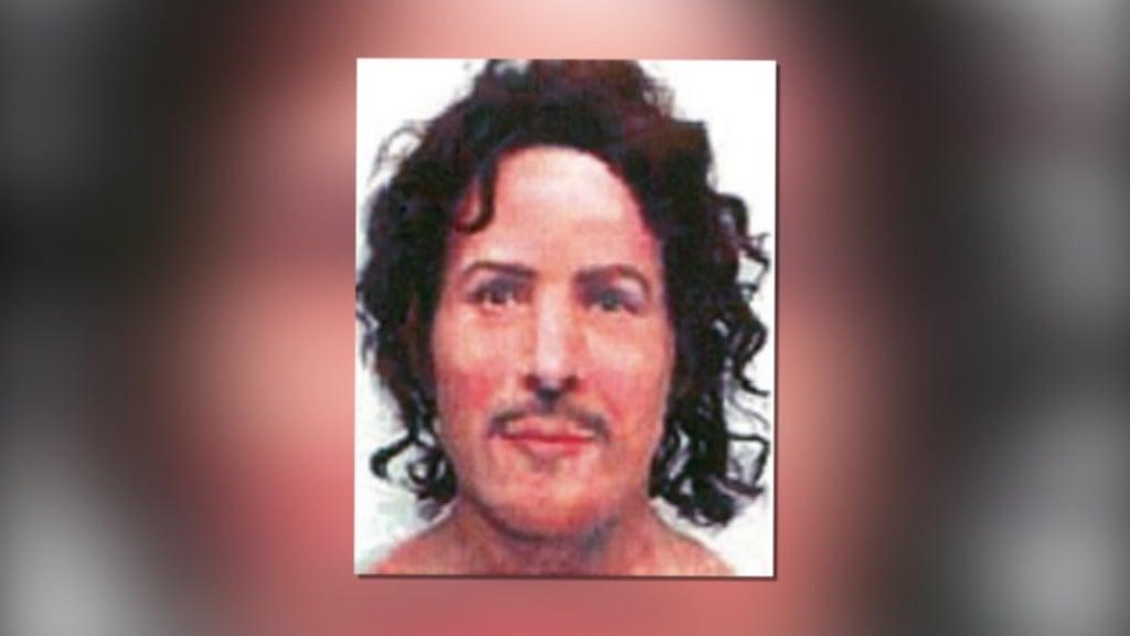 The unidentified John Doe.