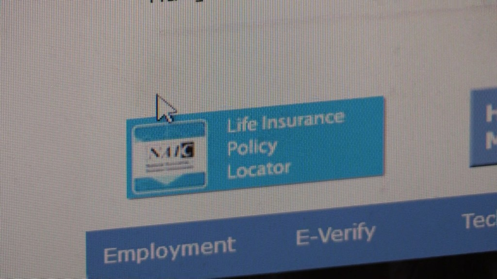 The Georgia Department of Insurance wants you to claim life insurance money you may not know you have.