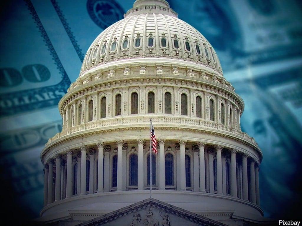 U.S. Capitol Money