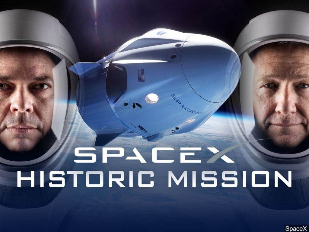 SpaceX Mission