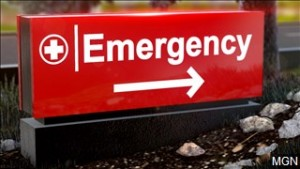 medical attention