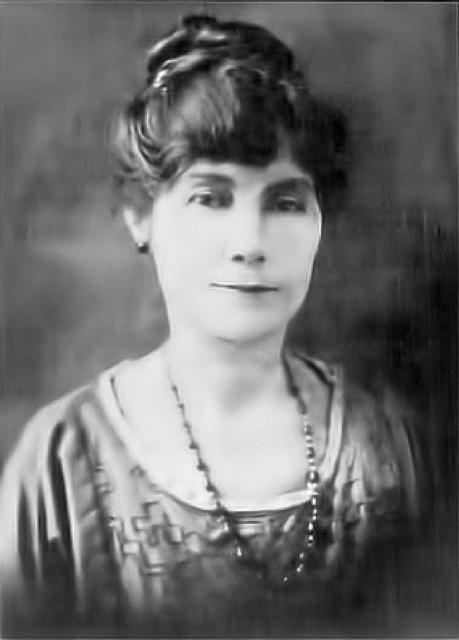Mamie George S. Williams