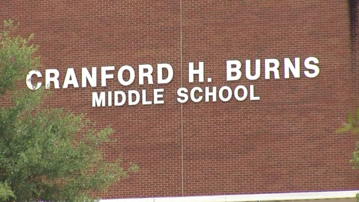 Racially-Charged Quiz Outrages Parents