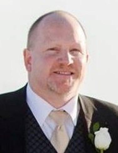 Patrick Carothers