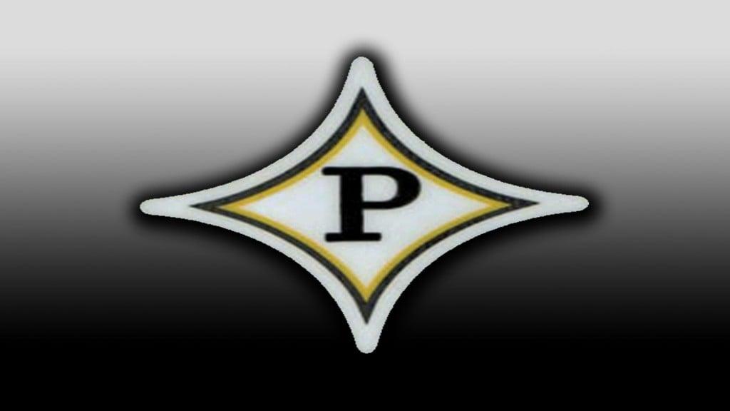 Peach County Logo
