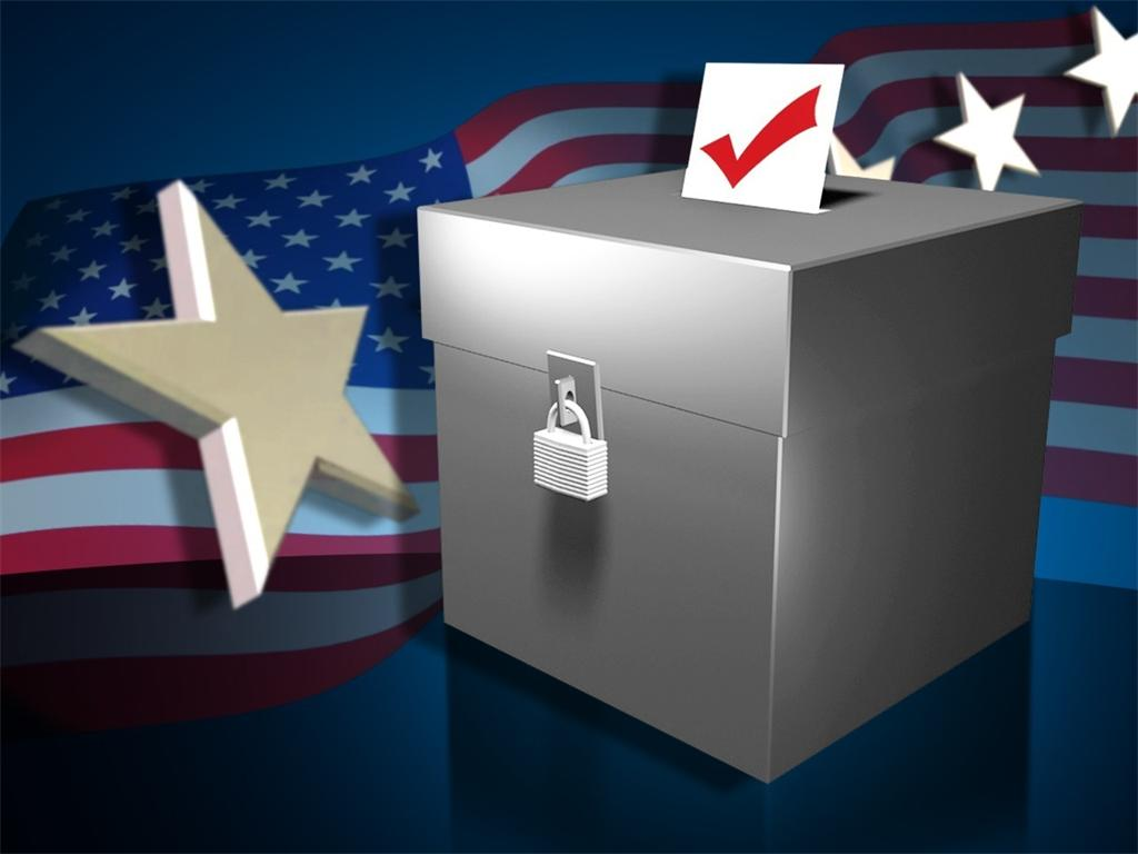 Macon-Bibb County Election