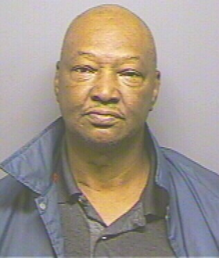 Robert Harris Jr. was reported missing in Macon.