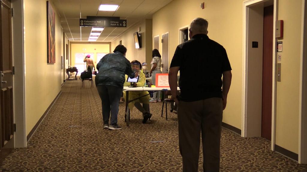Runoff election voting
