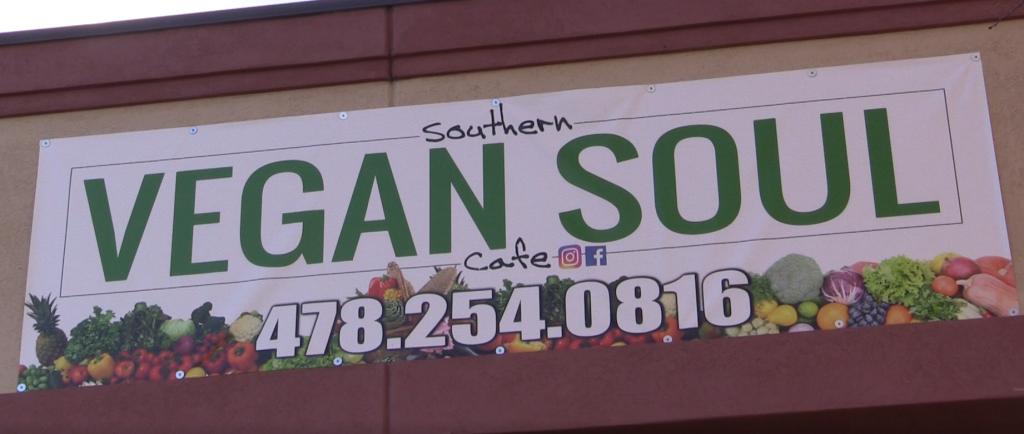 Southern Vegan Soul Cafe